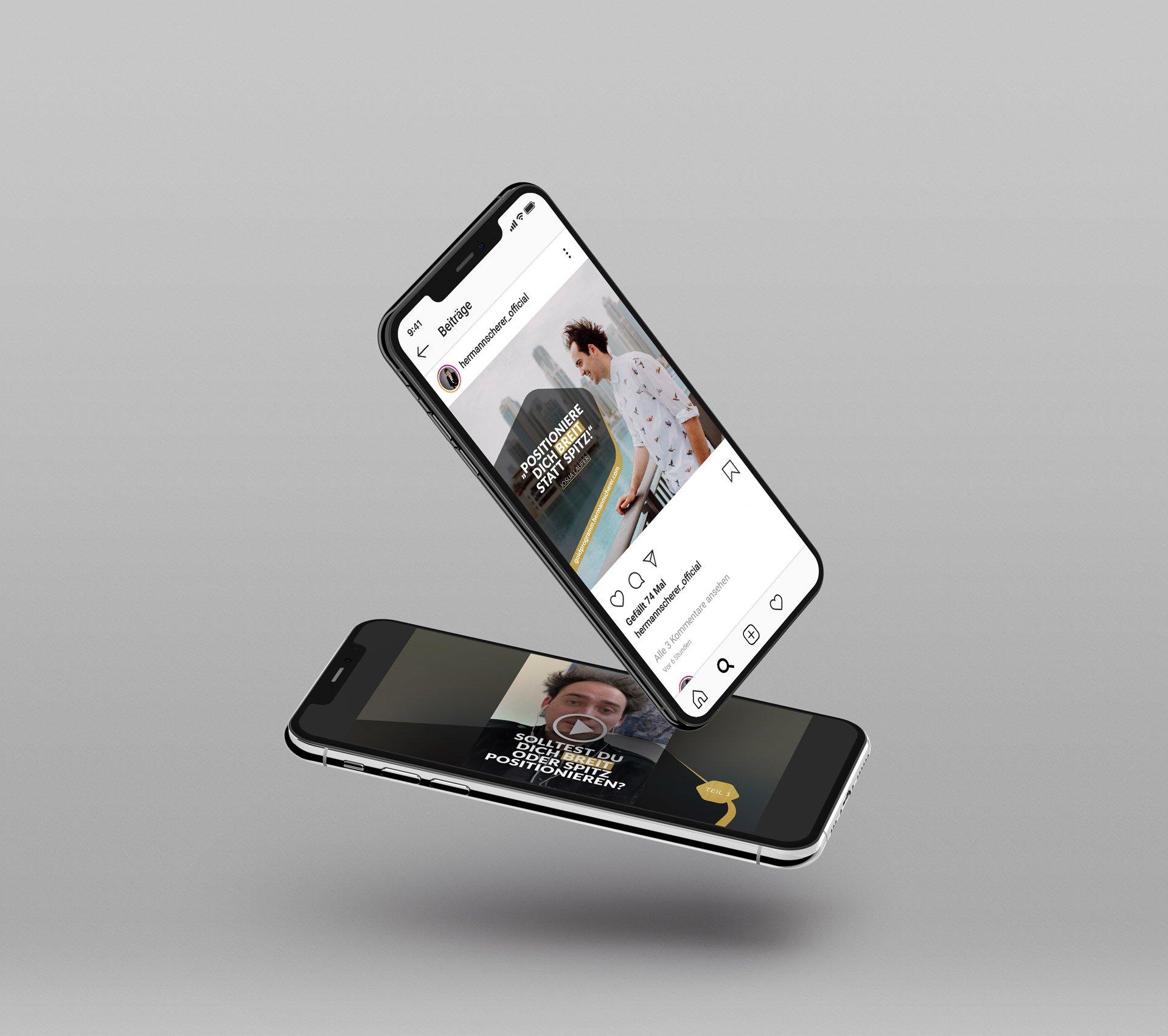 Social-Media-Simulation
