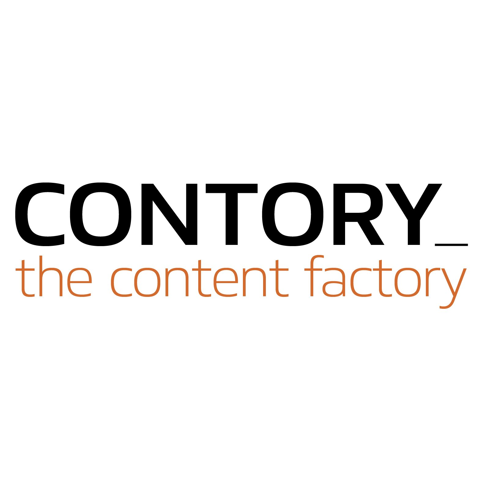 contory – The Content Factory